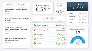 Software For Home Builders Dash Dashboards Free Online Dashboard Software Dash