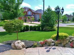 Home Landscape Design Tool by Lawn Garden Exterior Designs Architecture Beautiful Landscape