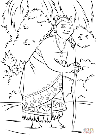 fruits and vegetables lines of fruits and vegetables coloring page