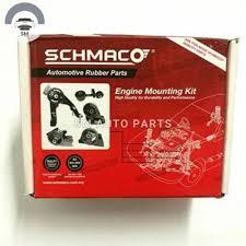 sm schmaco engine mounting for proton saga iswara auto 1set 4pc