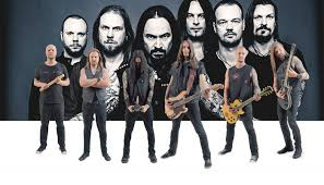 AMORPHIS   OFFICIAL Get your Amorphis action figures from Staramba