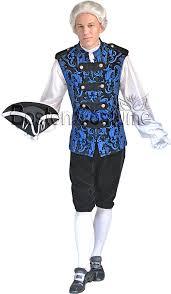 18th Century Halloween Costumes 18th Century Colonial Man Costume Boston Costume