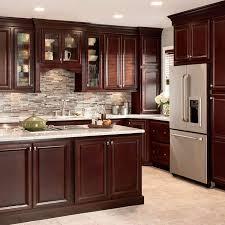 best 25 cherry wood cabinets ideas on pinterest cherry kitchen