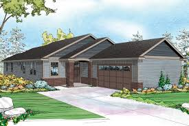 Ranch House Plan by Ranch House Plans Alton 30 943 Associated Designs