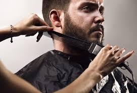 the haircut zone