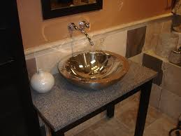 bathroom elegant small bathroom ideas with cool round stainless