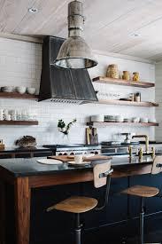 rustic industrial kitchen design smith hanes studio kitchen