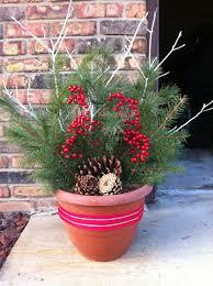 martha stewart christmas outdoor decoration ideas decobizz outdoor