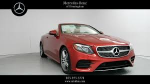new mercedes benz e class cabriolet for sale mercedes benz of