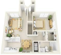 One Room Apartment Floor Plans 1 Bedroom Apartment House Plans Amazing Architecture Magazine