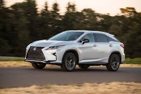 lexus rx f sport gas mileage 2017 lexus rx reviews and rating motor trend