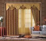 Differences Between Drapes And Curtains :
