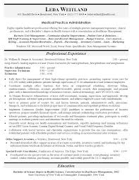 Best Resume For Hotel Management by Profile On A Resume Example Business Representative Sample Resume