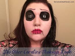 Halloween Doll Makeup Ideas by Makeup Ideas Coraline Makeup Beautiful Makeup Ideas And Tutorials