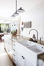 Best  White Kitchen Sink Ideas On Pinterest Kitchen Sinks - French kitchen sinks