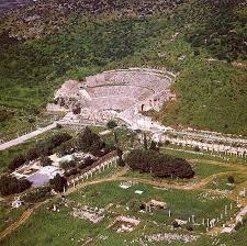 Efes Harabeleriyle ilgili bilgi