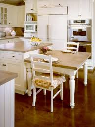 Kitchen Floors Ideas Pictures Of Alternative Kitchen Flooring Surfaces Hgtv