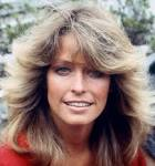 Farrah Fawcett in The Barbara