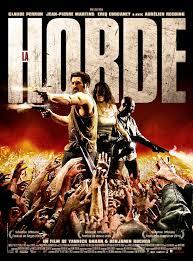 La Horde / Легионът на Злото (2010)