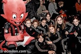 milan youth sector enjoy their annual christmas party the ac