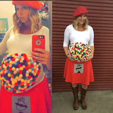 Halloween Costumes 25 Pregnant Halloween Costumes Ideas