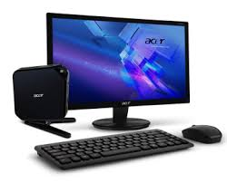 Very Small Desktop Computers Sync Home Technology Custom Desktop Computers