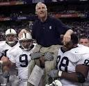 Ex Penn State Coach Jerry Sandusky Arrested in Child Sex Case