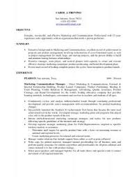 Simple Resume Examples For Students by Examples Of Resumes 93 Captivating Basic Resume Example Template