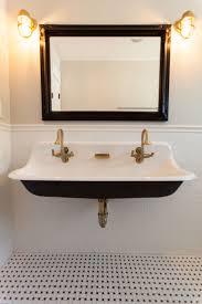 Vintage Black And White Bathroom Ideas 526 Best Vintage Bathroom Images On Pinterest Bathroom Ideas