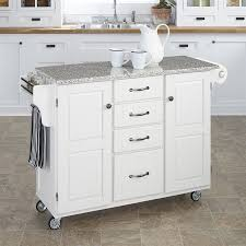 Marble Top Kitchen Island Cart by Shop Kitchen Islands U0026 Carts At Lowes Com