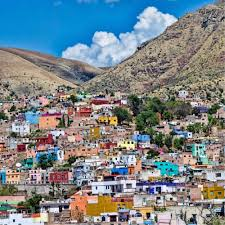 the most colourful towns in mexico northern lauren