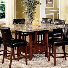 countertop dining room sets delectable inspiration counter height