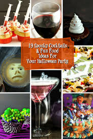 Halloween Birthday Food Ideas by 360 Best Fun And Creepy Halloween Recipes Images On Pinterest