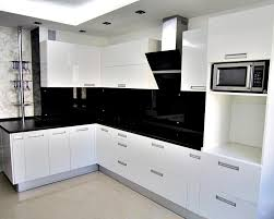 granite countertop modern with white cabinets discount