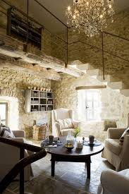 Best French CountryChateua Interiors Images On Pinterest - Country house interior design