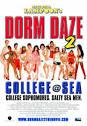 US cover for DORM DAZE 2