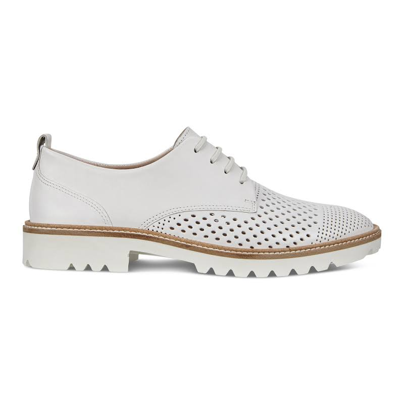 ECCO Incise Tailored Perforated Oxford, Adult,