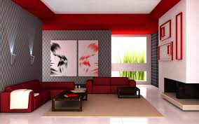 Decorative Home Interiors by 3 Rare But Fascinating Interior Design Styles Midcityeast
