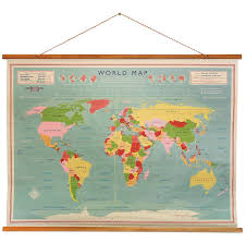 World Map Pinboard by Pick Of The Week Old Map Wall Maps Living Rooms And Walls