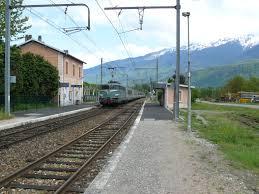 Grésy-sur-Isère