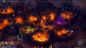 repeatable halloween background hex shards of fate u2013 release of chronicles of entrath chapter 2