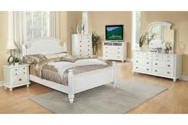 Antique White Youth Bedroom Furniture Bedroom King Size Sets Twin Beds For Teenagers Bunk With Slide