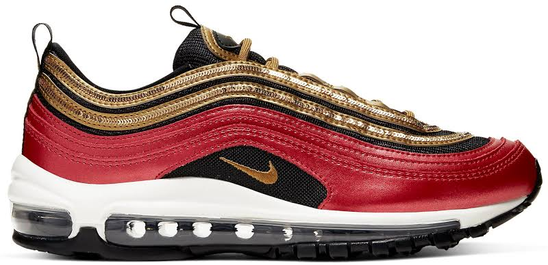 Nike Air Max 97 Icon Clash Shoe