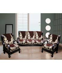 Sofa Slipcovers India by Two Seater Sofa Covers India Memsaheb Net