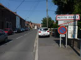 Petite-Forêt