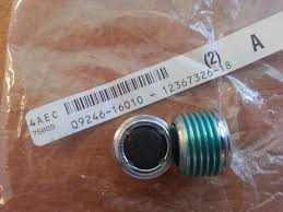 manual transmission drain and fill plugs suzuki forums suzuki