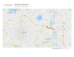 Google Map Dallas by Announcing A New Office Renewed Vitality Las Colinas