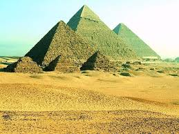 mısır piramitleri 7 harika