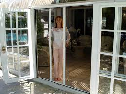 Patio French Doors Home Depot by Wizard Screens Seattle Designs