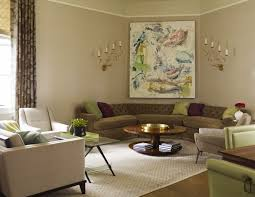 Green Sofa Living Room Ideas How To Find The Perfect Place For Your Curved Sofa Or Sectional